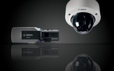 Bosch EOL Announcement for Analog CCTV