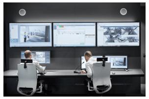Σύστημα διαχείρισης βίντεο από τον οίκο Bosch