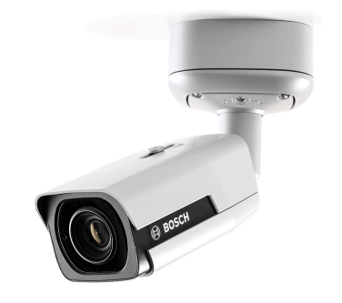 Νέα DINION IP bullet κάμερα από τη BOSCH
