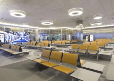 Διεθνές Αεροδρόμιο Αθηνών: MTB / EXTRA SCHENGEN BUS GATES