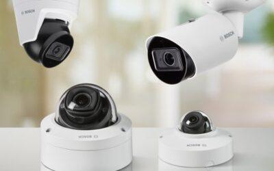 Έξυπνη ασφάλεια βίντεο σε γενικές εφαρμογές επιτήρησης με κάμερες IP 3000i