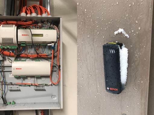 Σύστημα Ελέγχου Πρόσβασης στο νέο Εργοστάσιο Πυριτίου PCC BakkiSilicon στην Ισλανδία