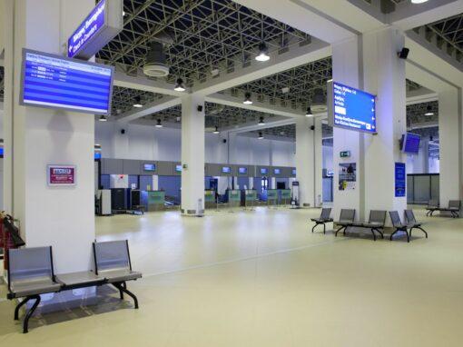 ΥΠΑ – Νέος Αερολιμένας Σητείας