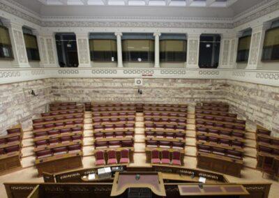 Βουλή των Ελλήνων: DCN Next Generation